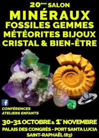MINERAL Events Saint-Raphaël