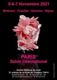 Paris international trade fair