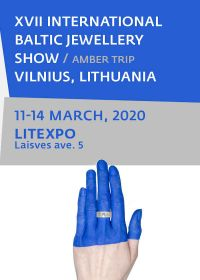17th International Baltic Jewelery Fair