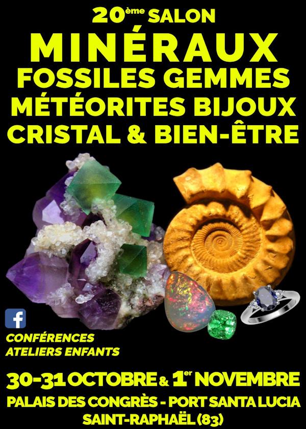 MINERAL Events Saint-Raphaël