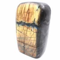 Labradorite stone free form ornament