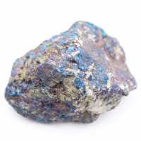 Raw chalcopyrite