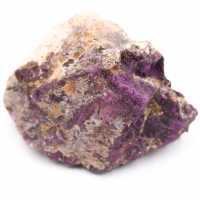 Raw purpurite