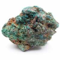 Rocks - Raw rocks - Dioptase