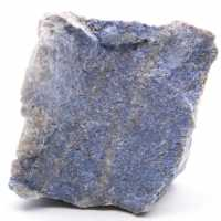 Raw Dumortierite