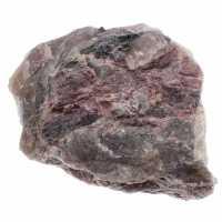 Rocks - Raw rocks - Rubellite