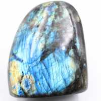 Labradorite free form for ornament