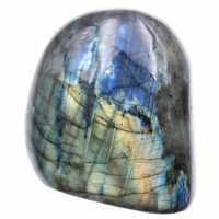 Freeform Labradorite Stone