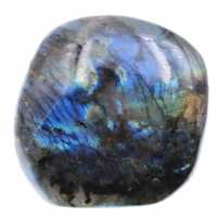 Freeform Labradorite Stone for Decoration