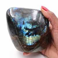 Labradorite collection stone