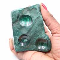 Malachite natural stone