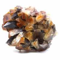 Crystallized phantom calcite