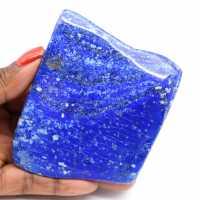 Lapis-lazuli collection