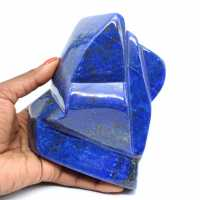 Large Lapis-lazuli stone for collection