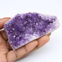 Uruguayan Amethyst Crystal