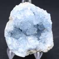 Crystallized Celestite Stone