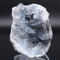 Celestite Crystal Block