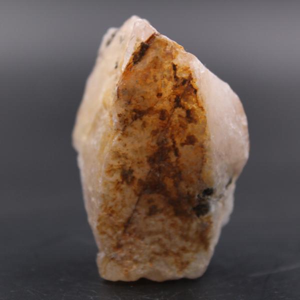 Tourmaline quartz