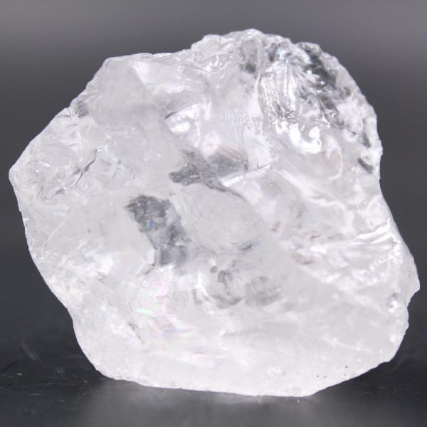 Hyaline quartz