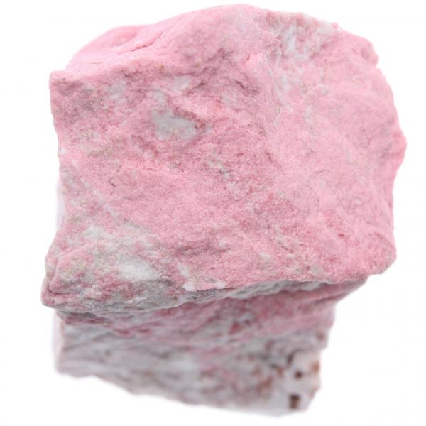 Pink thulite