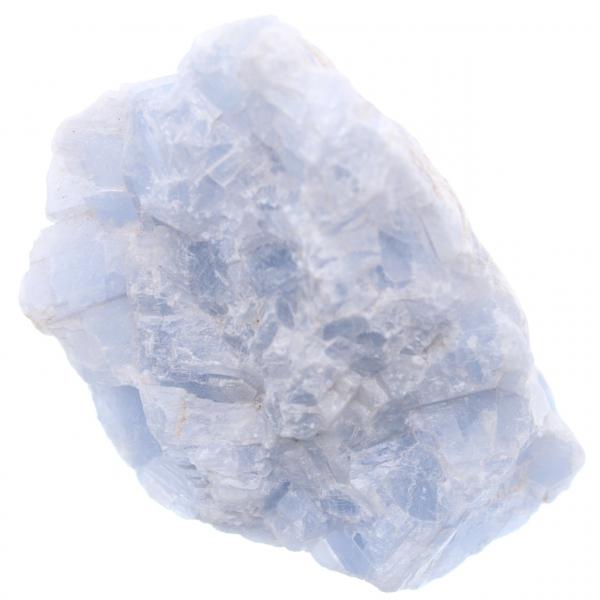 Light blue calcite