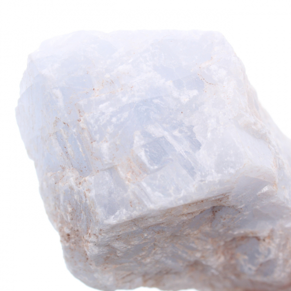 Light blue calcite