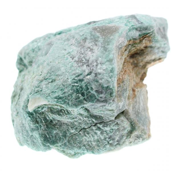 Green fushite