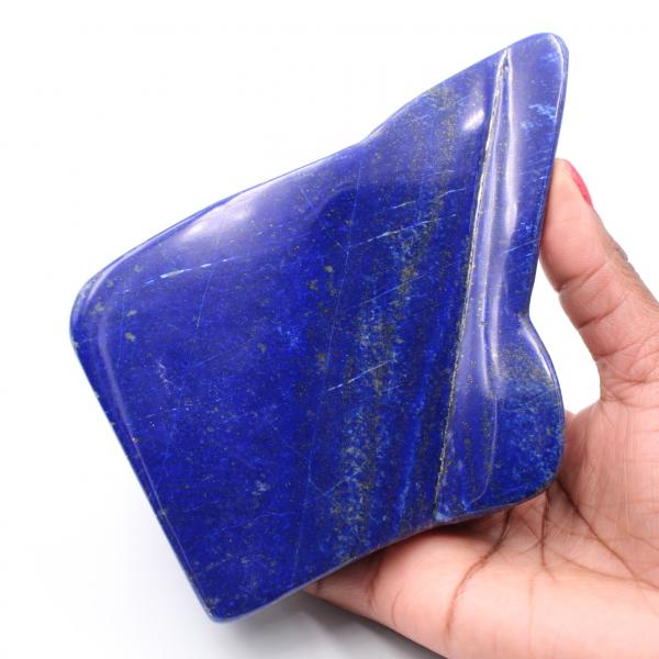 Lapis Lazuli free form