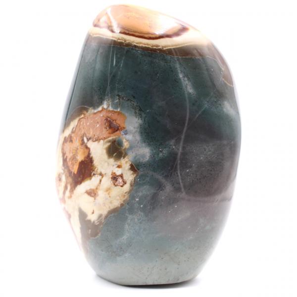 1.5 kilo decorative stone printed jasper