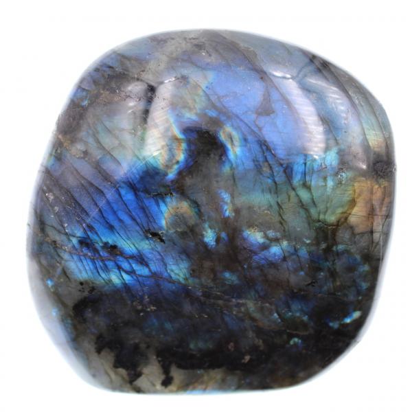 Freeform Labradorite Stone for Decoration