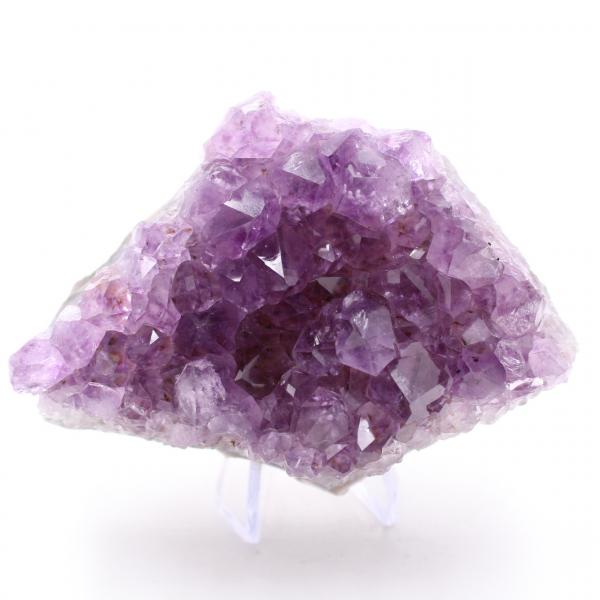 Large Amethyst Crystals