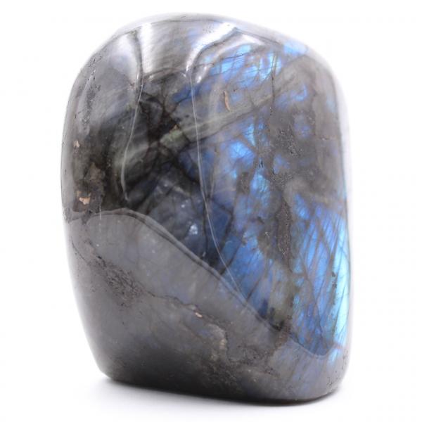 Labradorite decoration stone