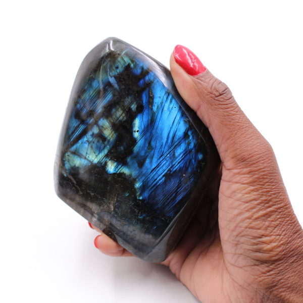 Labradorite for collection or decoration