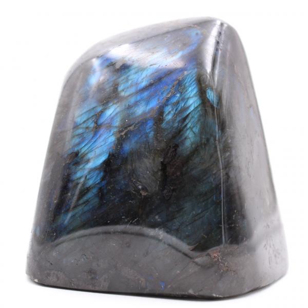 Labradorite ornamental stone