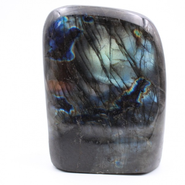 Polished Labradorite Stone