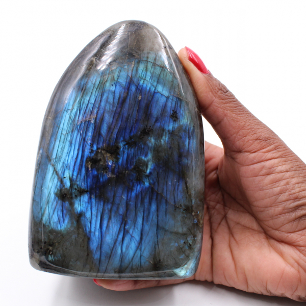 Labradorite collection stone