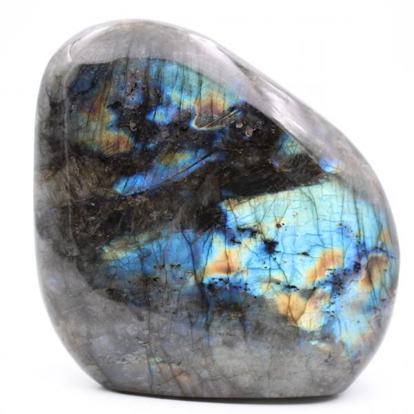 Labradorite for decoration
