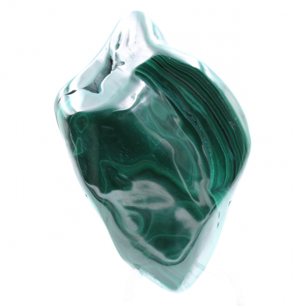 Malachite for collection