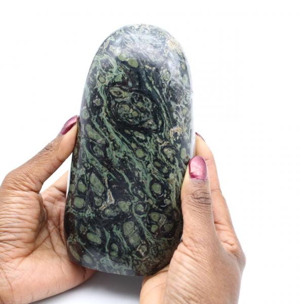 Kambaba jasper rock