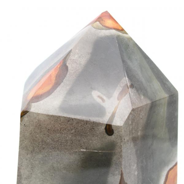 Large jasper prism