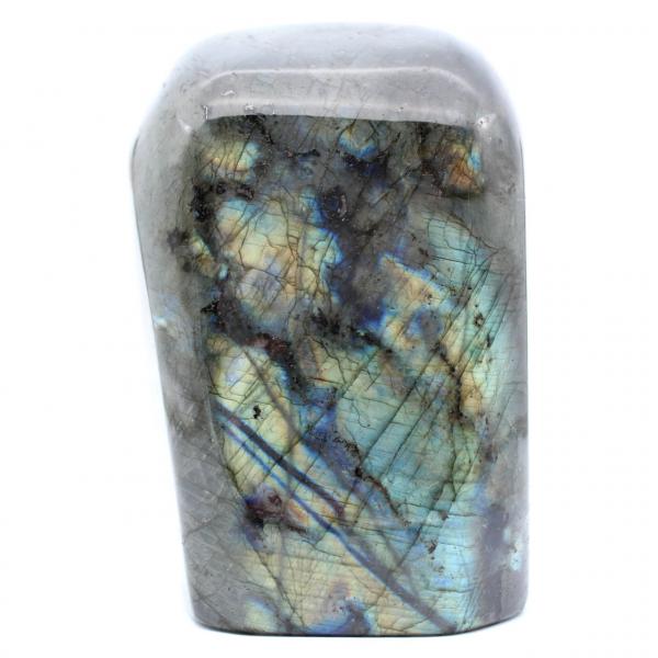 Labradorite stone