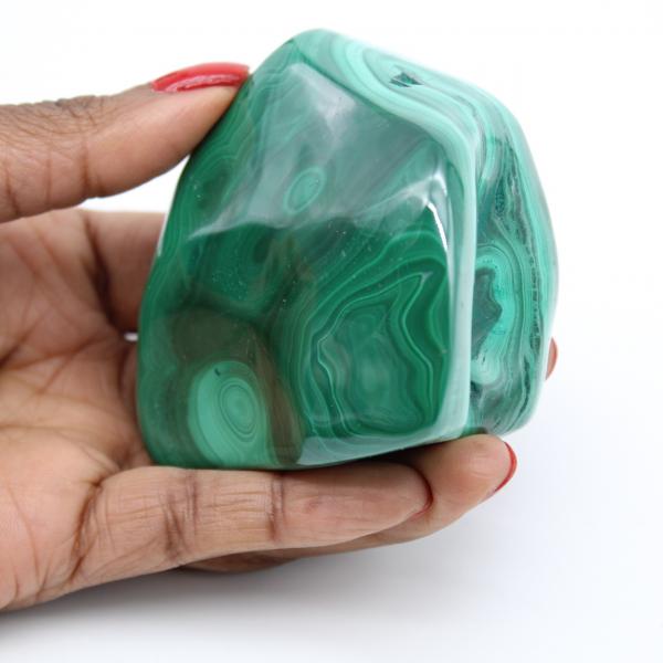 Malachite natural stone