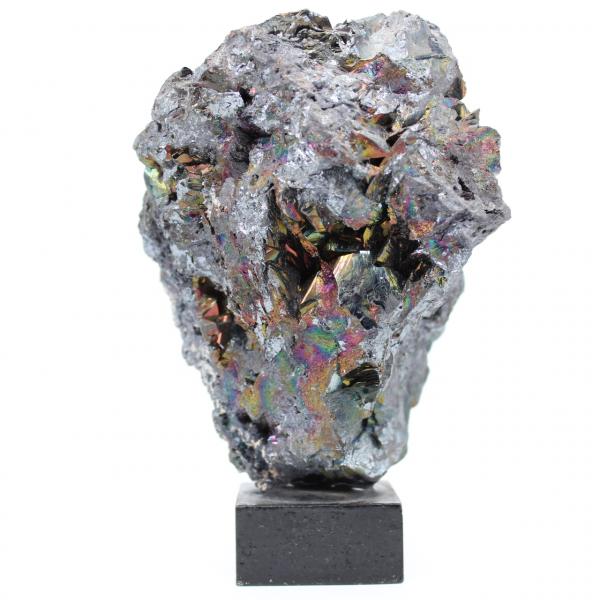 Rare piece of flaming oligiste