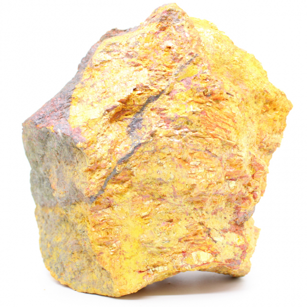 Large block of orpiment and realgar 4Kg