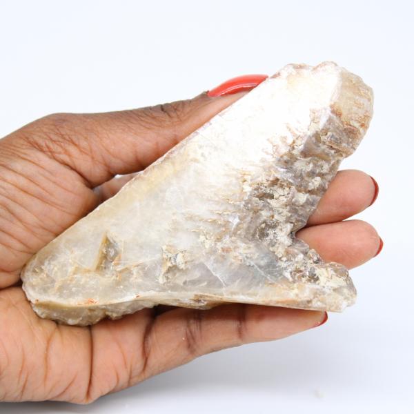 Spearhead gypsum