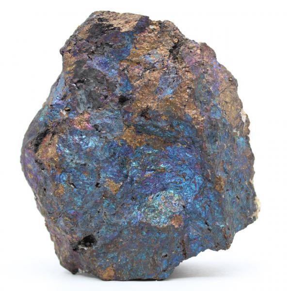 Massive chalcopyrite