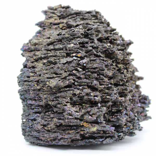 Artificial carborandite
