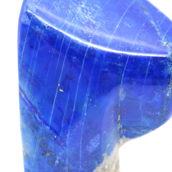 Collection stone in Lapis-lazuli