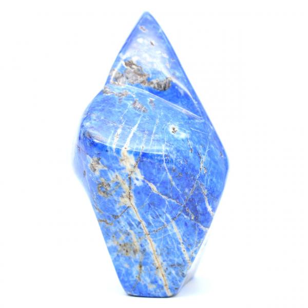 Natural stone in Lapis-lazuli